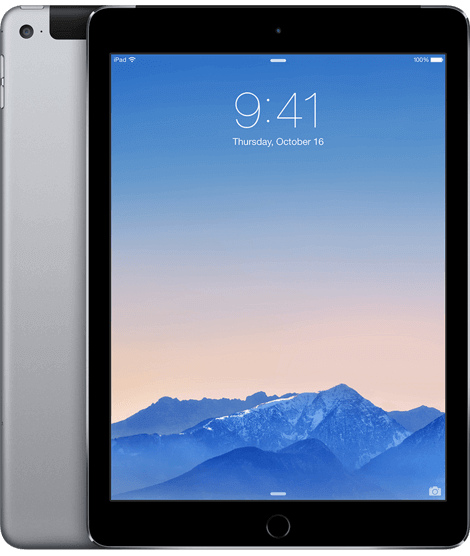 ipad-for-convention