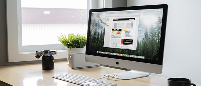 APPLE ENDORSED PROCESSORS AND GRAPHICS IN THE NEW IMAC ARRAY