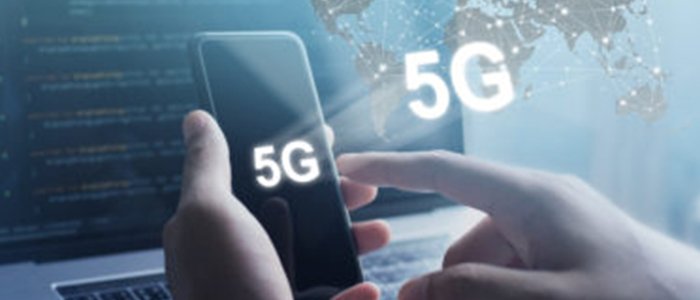 5G IS MUCH MORE THAN A CELLULAR SERVICE