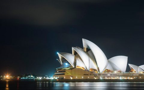 Conference Venues in Sydney
